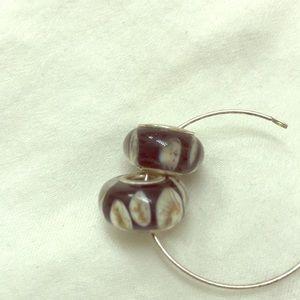 Chamilia Murano Glass Bead